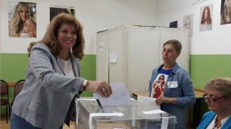 Илияна Йотова: В Европа трябва да изпратим грамотни хора, със силна воля за промяна