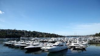 Млад британец загина при сблъсък на яхти край Кан