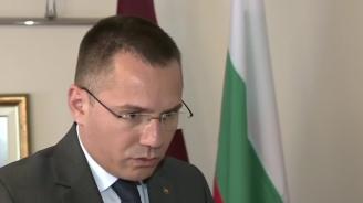 Ангел Джамбазки призова българите да гласуват патриотично