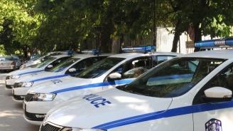 МВР: Обстановката на територията на страната е спокойна