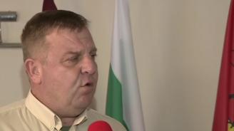 Красимир Каракачанов: Българите гласуваха да се спрат експериментите с българското семейство
