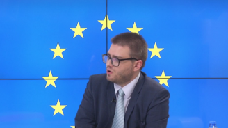 """Николай Облаков: Европейците са """"за"""" ЕС, но не искат той да им се бърка в нещата"""