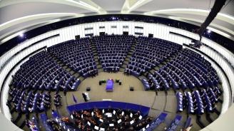 ЕНП и социалистите отчитат видими загуби, сочат първите прогнози на ЕП