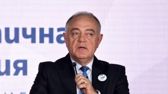 """Атанас Атанасов: Над 50% от избирателите на """"Демократична България"""" са се възползвали от преференциите"""