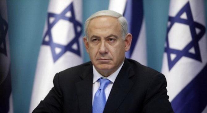 Израелският премиер Бенямин Нетаняху обеща да направи всичко възможно, за