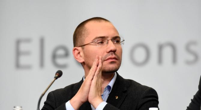 ВМРО вкарва двама представители в ЕП – Ангел Джамбазки и
