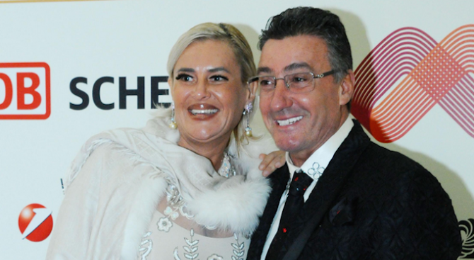 Съпругата на бизнесмена Ветко Арабаджиев – Маринела, ще бъде екстрадирана