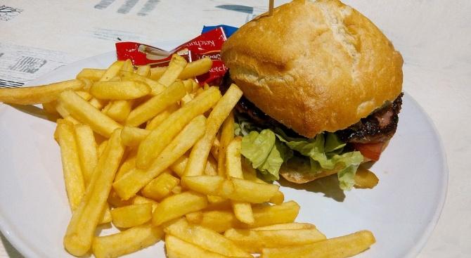 Снимка: Учени: Силно преработената храна увеличава риска от преждевременна смърт