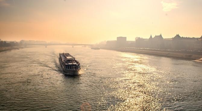 Трагедията с потъването на туристическото корабче в Будапеща е станала
