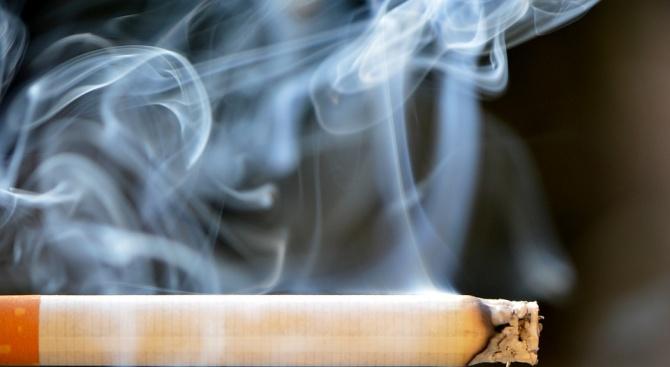 Започва информационна кампания за вредата от употребата на тютюневи изделия,