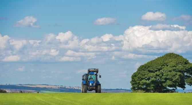 В срок до 10 юни 2019 г. (включително) земеделските стопани