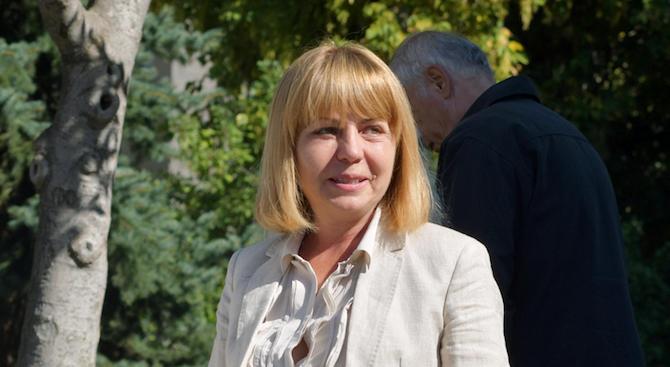 Йорданка Фандъкова: Няма да допусна да се лъже за плана за Борисовата градина
