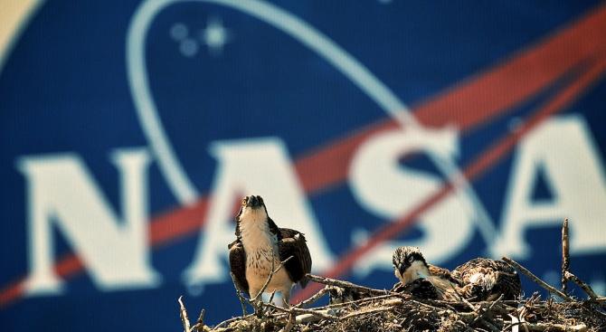 НАСА надхвърля бюджета си по основните си проекти
