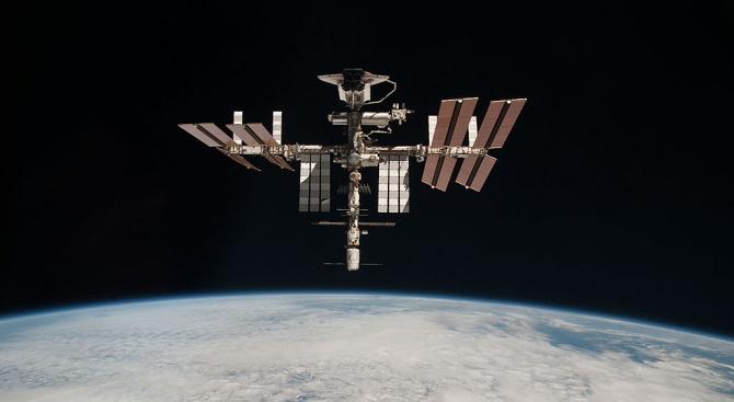 Роскосмос набира нови космонавти