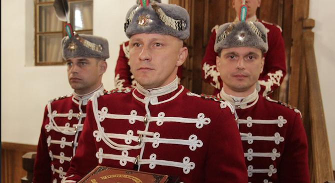 Народното събрание ще финансира изготвянето на две копия на Търновската
