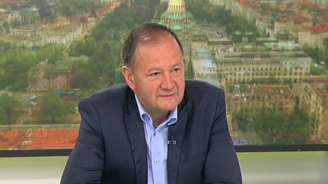 Михаил Миков попита БСП: Защо имаше нужда от анти-Станишев кампания?