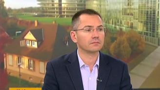 """Джамбазки: Поведението на """"Атака"""" по време на предизборната кампания беше недопустимо"""