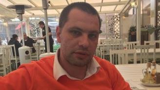 Александър Сиди: Оттук нататък ще гледаме с високо вдигната глава