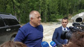 Бойко Борисов: Благодаря на хората, че не се подведоха по тая злоба, жлъч и всичко останало