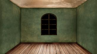 Маслиненозелените стени могат да намалят сметките за отопление