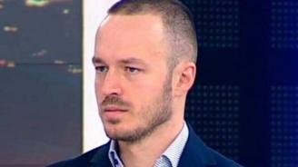 Доц. Стойчо Стойчев: Президентът има вина за ниската избирателна активност