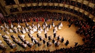 Виенската опера отбеляза 150-ата си годишнина с концерт на открито