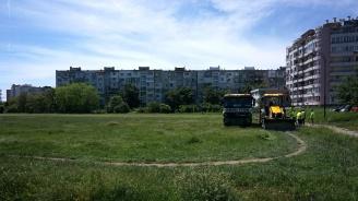 Стартира изграждането на модерен спортен комплекс във Варна
