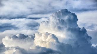 Над западните райони облачността се увеличава