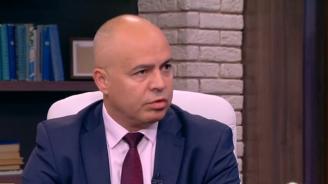 Георги Свиленски: Битката за справедливост и промяна на модела на управление ще е трудна