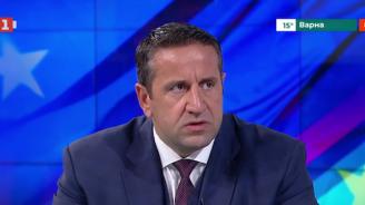 Георги Харизанов: Бяха нелепи социологическите прогнози, че БСП ще спечели