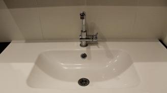 Без вода на места в София днес