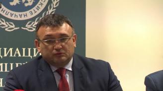 Младен Маринов: Нямаше кибератаки по време на евроизборите