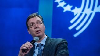 Вучич: Ако постигнем компромис с албанците, ще свикаме референдум