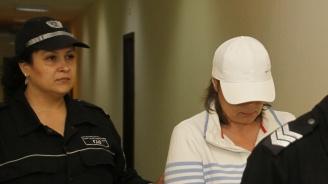 Издирвана за крупни измами рускиня остава под стража до екстрадирането ѝ