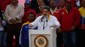 Мадуро: Влагаме най-добрата си воля, за да намерим мирно решение на конфликта във Венецуела