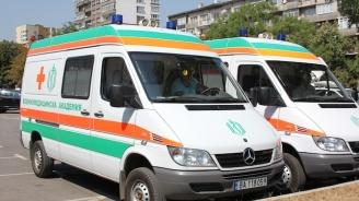 83-годишна жена почина, след удар от лек автомобил в центъра на Пловдив