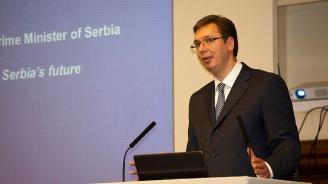 Вучич: В Косово е пребит и задържан и един руснак