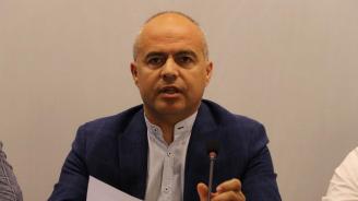 Още една оставка в БСП - подаде я Георги Свиленски