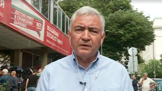 Атанас Мерджанов: Три години Нинова управляваше тази партия хаотично
