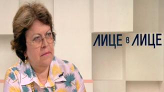 Татяна Дончева: Оставката на Нинова решава важни въпроси