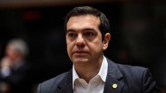 Ципрас предлага предсрочните избори да са на 7 юли