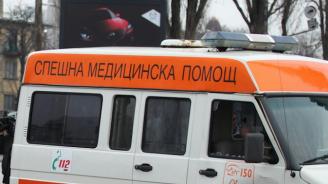 """Трудова злополука в каменна кариера """"Зъбера 2"""", двама са ранени"""