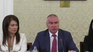 Марешки: Опозицията има по-голям резултат от управляващите, минаваме в партизанска война