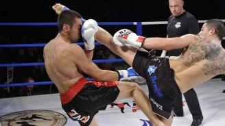 Шампион по Муай Тай: насилието е слабост на ума и характера