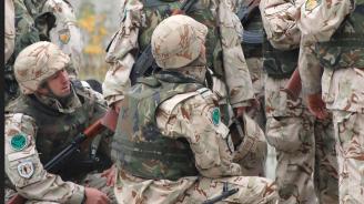 37-ят контингент от въоръжените ни сили се завърна след успешно участие в мисията на НАТО в Афганистан