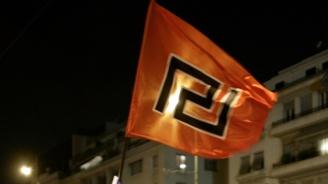 Неонацисти оскверниха мюсюлманско гробище в Гърция