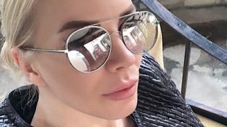 Емилия още плаче за Феди Башур
