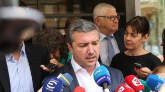 БСП: Искаме оставката на Горанов