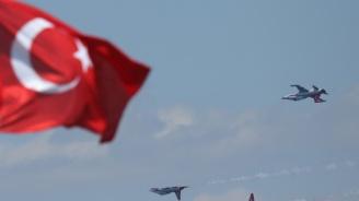 """Турция: """"Нокътят"""" ни уби 15 души от ПКК"""