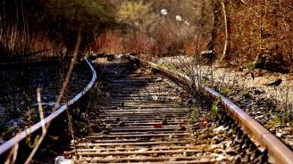 Лошо е състоянието на релсите в Хитрино